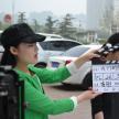 励志电影《我们都是女汉子》开机 杨少华携剧组聚焦青春