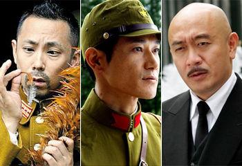 """那些在中国演""""鬼子""""的日本演员"""