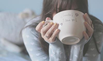 白领咖啡不离手 咖啡减肥法火爆登场